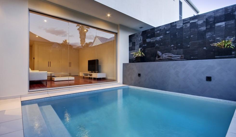 piscina salotto