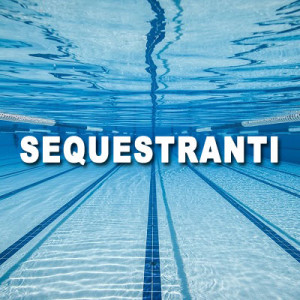 SEQUESTRANTI
